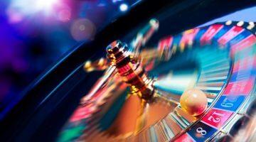 Roulettehjul-som-spinner