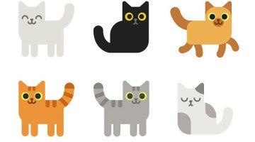 spilleautomater med kattetema