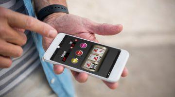 mobilcasino - spilleglede på farten