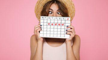 kalender med hjerter