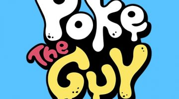 poke the guy slot