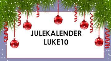 Betsson julekalender – luke 10